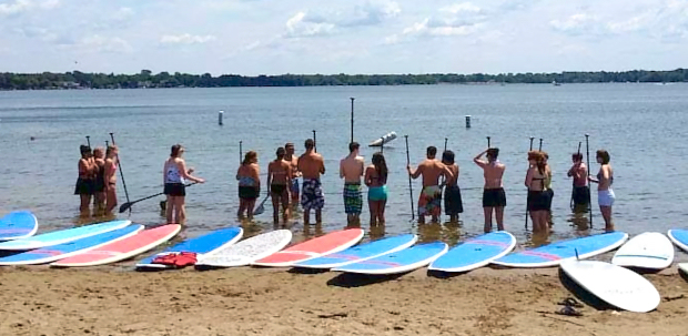 Experience the Irish Hills