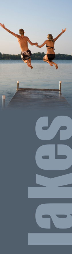 Irish Hills Recreation - Brooklyn Michigan